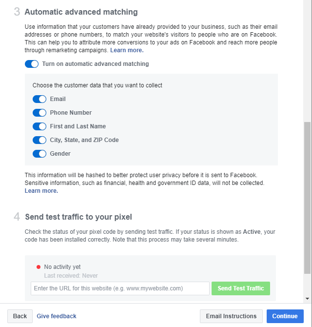 A Guide to Facebook Tracking Pixels · Affiliate Marketing Blog